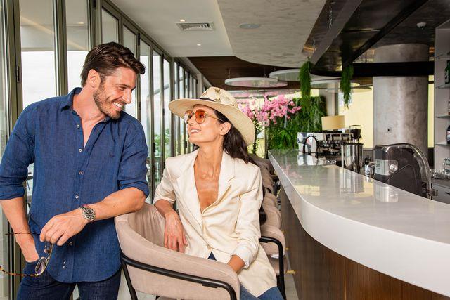 Hotel Coral - Dvokrevetna soba pogled na more