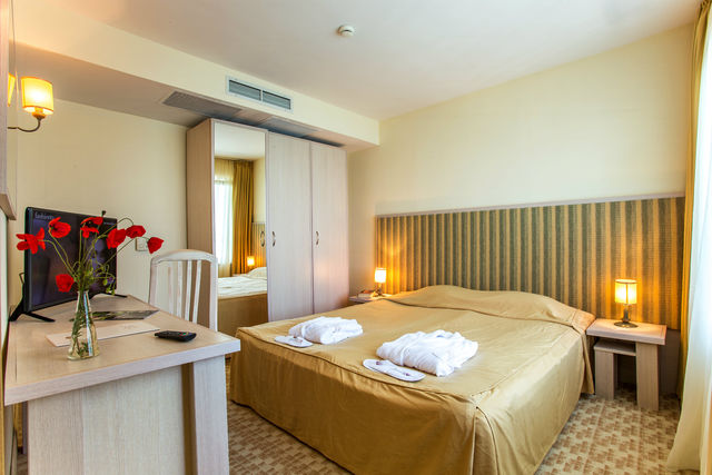 Hotel Coral - apartman
