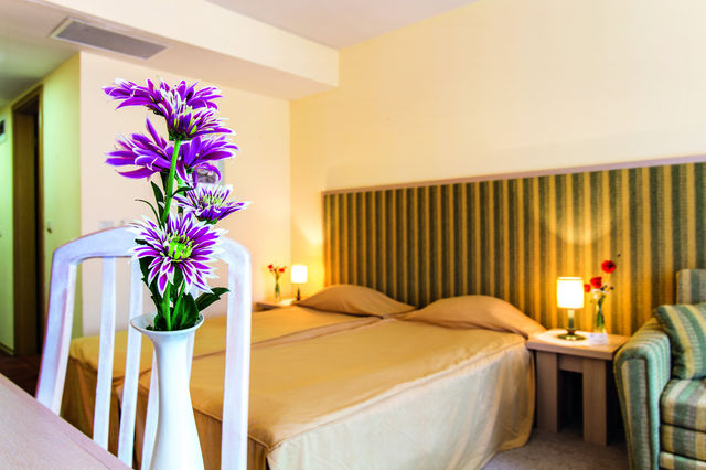 Coral Hotel - SGL room